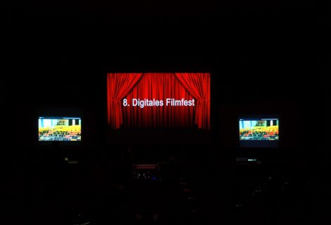 8. Digitales Filmfest 2017