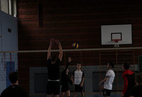 Volleyballturnier 2017