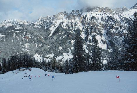 SAG Ski- und Snowboard-Rennen