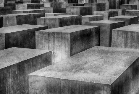 Holocaust-Gedenktag 2018