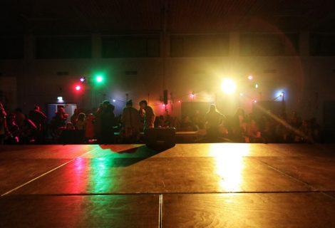 Talentshow 2018