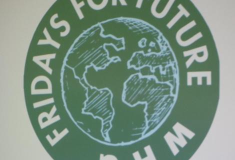 Friday for future – Schüler für Schüler