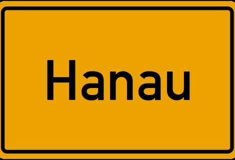 #hanauwarkeineinzelfall